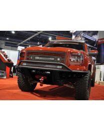 Addictive Desert Designs - Stealth Front Bumper - F422932680103
