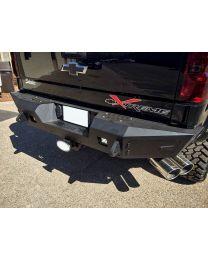 Addictive Desert Designs - HoneyBadger Rear Bumper - R347301280103