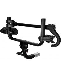 Kuat - Transfer 1 Hitch Mount Single Bike Rack - Black