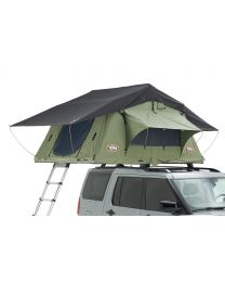 Thule  -  Ruggedized Series Kukenam 4  - Roof Top Tent -  8001KXL05  -  Olive Green