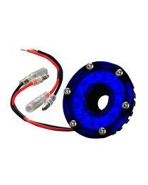 KC Hilites - Cyclone LED Light - KC #1354 (Blue) - 1354