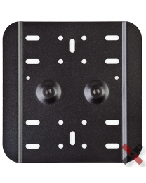 Rotopax - Single Mounting Plate - RX-SMP