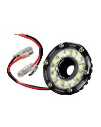 KC Hilites - Cyclone LED Light - KC #1351 (Diffused) - 1351