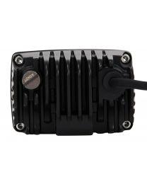 """KC Hilites - 2"""" C-Series C2 LED Backup Area Flood Light System - #519 - 519"""