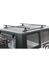 Garvin Wilderness - JK Crossbar Kit, JK 4-Door - 44097