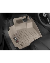 Weathertech - FloorLiner(TM) DigitalFit(R) - 45201-1-2