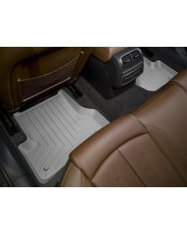 Weathertech - FloorLiner(TM) DigitalFit(R) - 46202-1-2