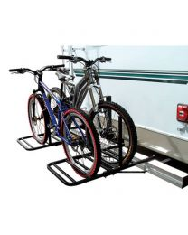 Swagman - 4 Bike RV Bumper Rack