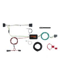 Curt - Custom Wiring Harness - 56251