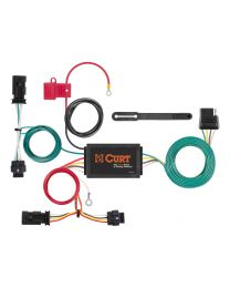 Curt - Custom Wiring Harness - 56354