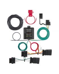 Curt - Custom Wiring Harness - 56352