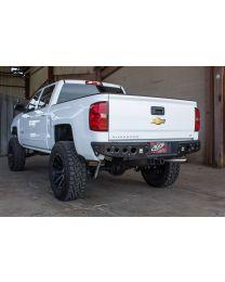 Addictive Desert Designs - Stealth Rear Bumper - R283281280103