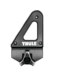Thule - Square Bar Load Stops (4)