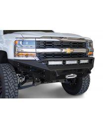 Addictive Desert Designs - HoneyBadger Front Bumper - F367382840103