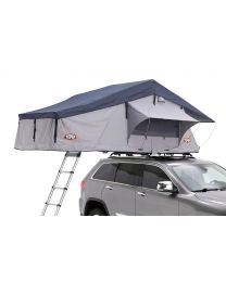 Thule  -  Ruggedized Series Autana 3 with Annex  - Roof Top Tent -  8001ARG04  -  Haze Gray