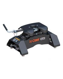 Curt - Q20 5th Wheel Hitch with GM Puck System Legs - 16094