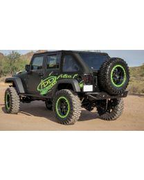Addictive Desert Designs - Venom Rear Bumper - R952251370103