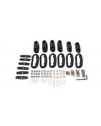 Rhino Rack - RCP Base Kit (x6) - RCP28-BK