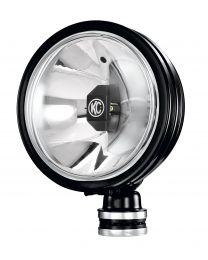 "KC Hilites - 6"" Daylighter with Gravity LED G6 Spot Beam Black Single - #1651 - 1651"