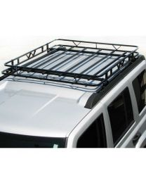 Garvin Wilderness - Sport Series Rack, 06-08 Jeep Commander - 34025