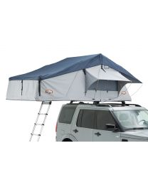 Thule  -  Ruggedized Series Autana 4 with Annex  - Roof Top Tent -  8001GRG04  -  Haze Gray