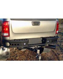 Addictive Desert Designs - Dimple R Rear Bumper - R3123012801NA