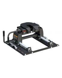 Curt - E16 5th Wheel Hitch with Ford Puck System Roller - 16674