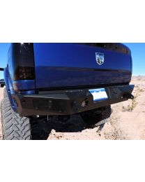 Addictive Desert Designs - HoneyBadger Rear Bumper - R517201280103
