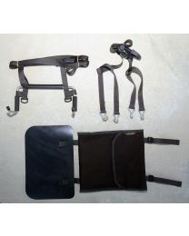 MAXTRAX - Rear Wheel Harness