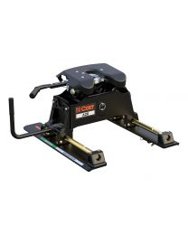 Curt - A20 5th Wheel Hitch with Roller - 16541