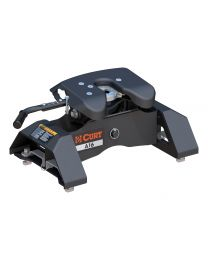 Curt - A16 5th Wheel Hitch with GM Puck System Legs - 16091