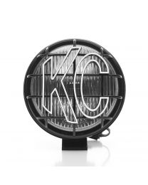 "KC Hilites - 6"" Apollo Pro Halogen - Black - KC #1152 (Fog Beam) - 1152"