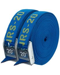 NRS - 1in. Heavy Duty Cam Strap - 20ft.