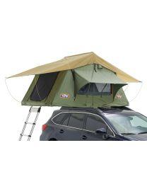Thule  -  Explorer Series Kukenam 3  - Roof Top Tent -  8001KSK05  -  Olive Green