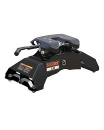 Curt - A20 5th Wheel Hitch with Ford Puck System Legs - 16034