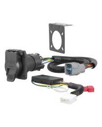Curt - Custom Wiring Connector - 56366