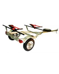 Malone - 1-Trailer, 1-Spare Tire Kit, 1 - Seawing
