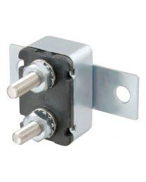 Curt - 30-Amp Universal Circuit Breaker - 58361