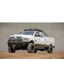Addictive Desert Designs - HoneyBadger Front Bumper - F517355000103