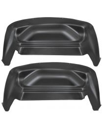Husky Liners - Rear Wheel Well Guards - 79001