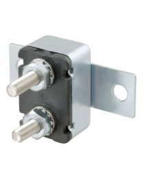 Curt - 40-Amp Universal Circuit Breaker - 58371