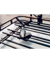 Garvin Wilderness - Spare Tire Adapter, Roof Rack - 29880