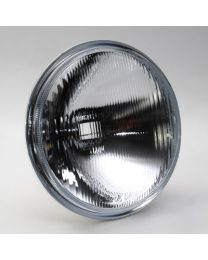 "KC Hilites - 6"" Lens/Reflector (Halogen) - KC #4205 Spread Beam - 4205"