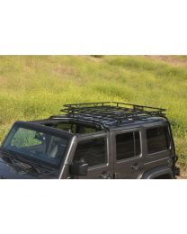 Garvin Wilderness - Specialty Rack, JK Unlimited(4 Door)-Hard Top - 44064