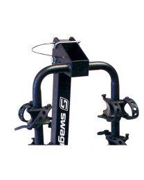 Swagman - Trailhead 2 Folddown Bike Rack 2in. - 1-1/4in.