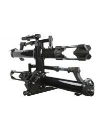 Kuat - NV 2.0 - 1.25in. - 2-Bike Rack - Black Metallic