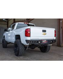 Addictive Desert Designs - Stealth Rear Bumper - R283401280103