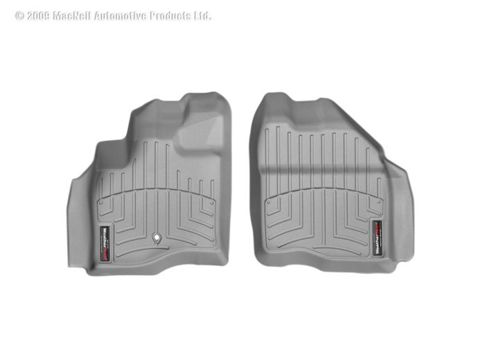 WeatherTech TS0708 TechShade